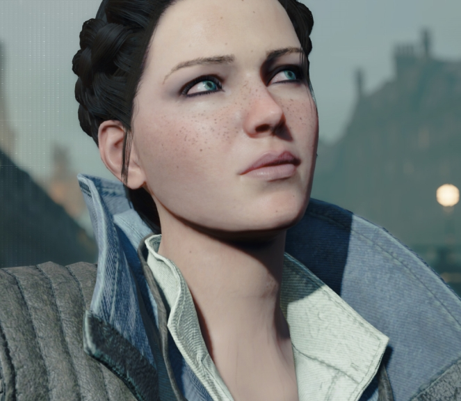 Pastel Carousel | Video Game Review | Assassin's Creed Syndicate | Evie Frye
