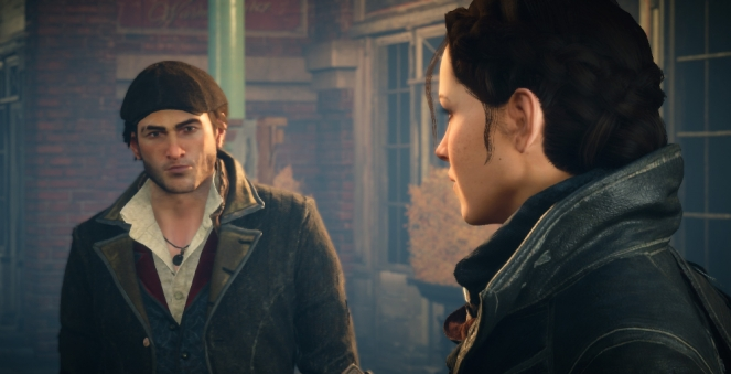 Pastel Carousel | Video Game Review | Assassin's Creed Syndicate | Jacob and Evie Frye