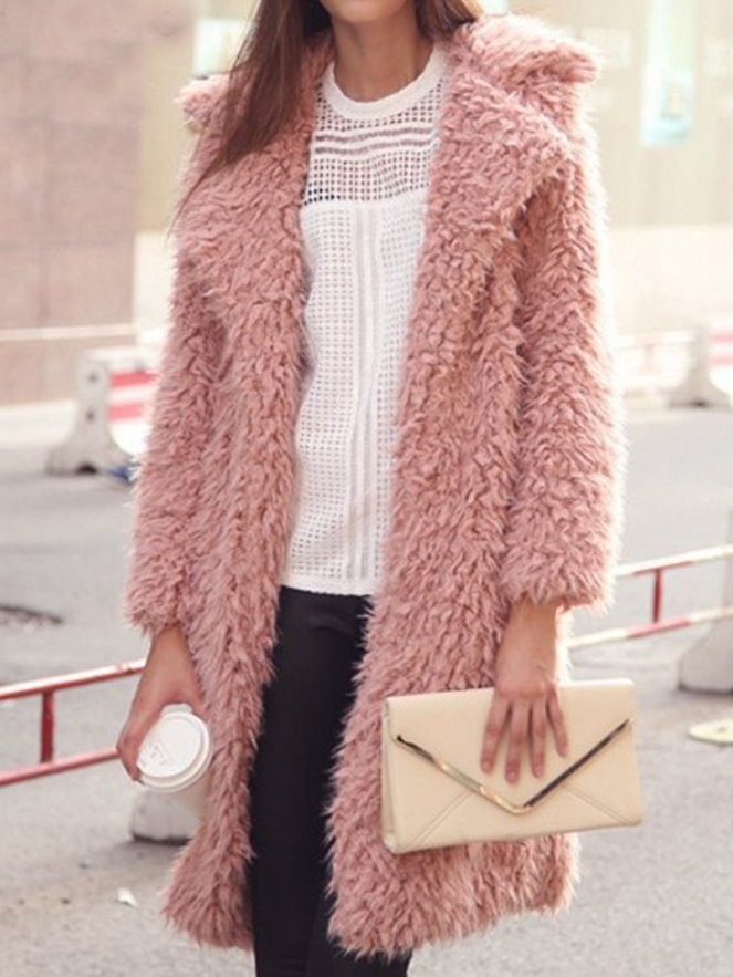 Pastel Carousel | Monday Must Haves | Winter Coats | SheIn