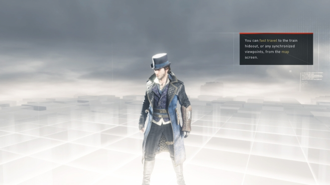 Pastel Carousel | Game Review | Assassin's Creed Syndicate | Evie Frye