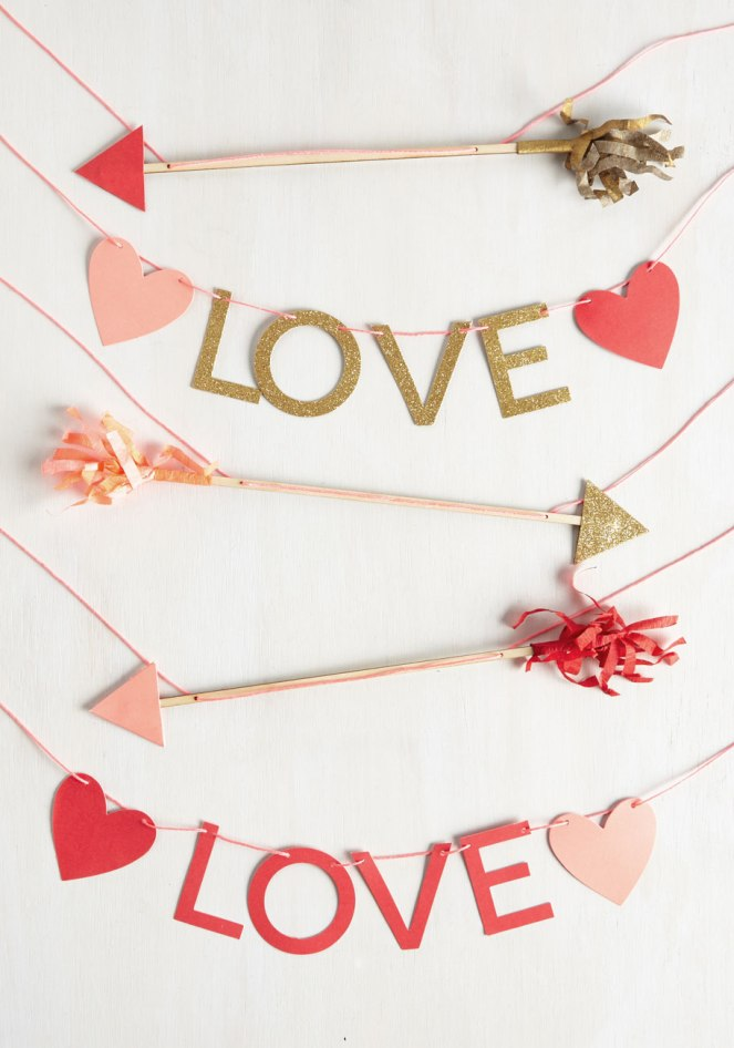 Pastel Carousel | Monday Must Haves | Valentine's Day Decor | ModCloth