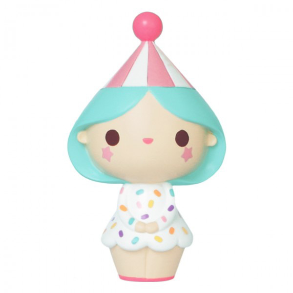 Pastel Carousel | Whimsical Toys | Momiji | Birthday Girl