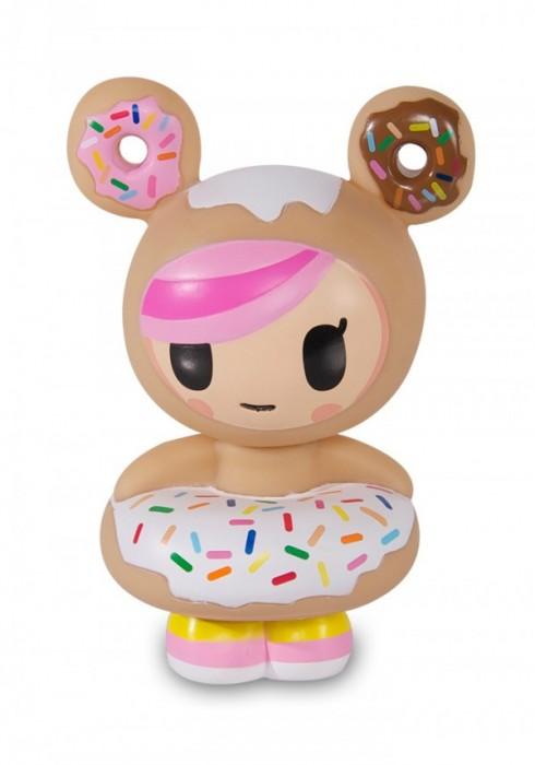 Pastel Carousel | Whimsical Toys | tokidoki | Donutella | Circus Posterus